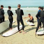 ASSOCIATIONS SPORTIVES BREIZ SURFING ASSOCIATION
