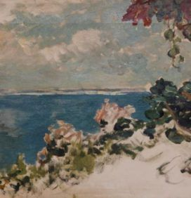 Exposition Maufra